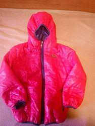 Куртка на 3-5 роки