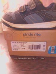 Фирменные кроссовочки Stride Rite. 14 см Стелька e076ea1c6f780