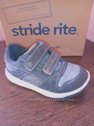 Фирменные кроссовочки  Stride Rite. 14 см Стелька.