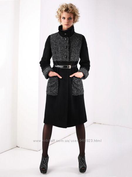 Пальто фирменное  Frizman, бренд класса люкс