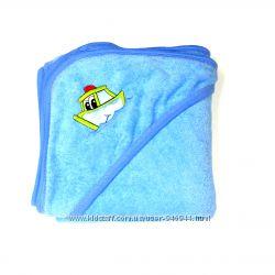 Махровые пеленки для купания