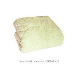 Одеяло силиконовое стёганное сатин силикон ТМ ЯРОСЛАВ