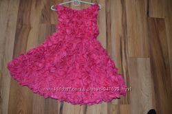 Прокат платья на 4-6 лет Возможна пересылка