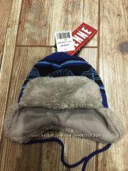 Новая зимняя шапка Lenne р. 48