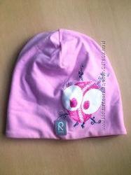 Демисезонная шапка Reima р. 52 в отличном состоянии