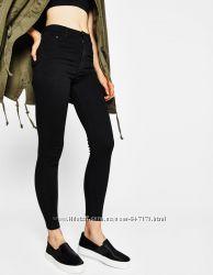 Базовые джинсы скинни H&M В наличии большой выбор