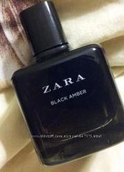 Духи ZARA 100ml Femme BlackAmber RedVanilla