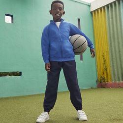 Детские спортивные штаны утепленные 051, цвета в наличии