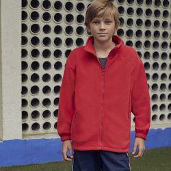 Детская флисовая кофта 511, цвета в наличии