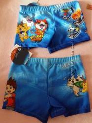 Нові плавки для купання Yo-Kai watch