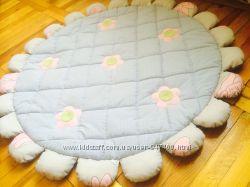 Детский, мягкий, красивый коврик