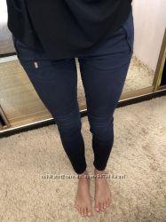 Джинсы Zara 40 размер, skinny.