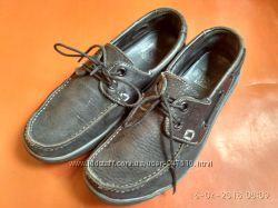 Продам туфли подростковые, натуральная кожа.