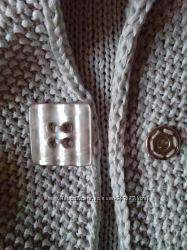 Вязаная кофта с рукавом 34, Marks & Spencer