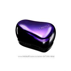 Расческа Tangle Teezer Compact Styler Purple Dazzle только Оригинал