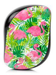Расческа Tangle Teezer Compact Styler Palm Flamingo только Оригинал