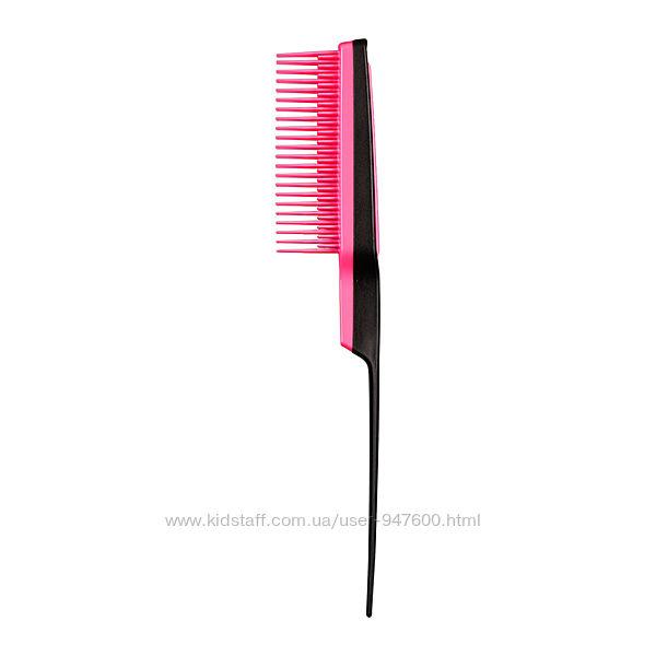 Расческа для начеса и причесок Tangle Teezer back-combing pink embrace