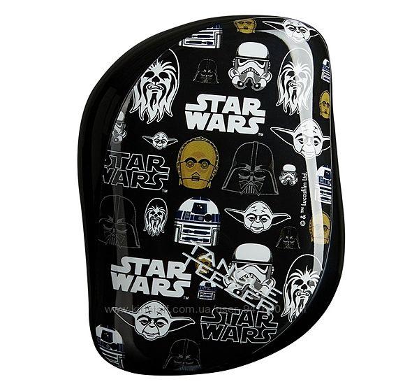 Акция. Tangle Teezer Compact Styler Star Wars Iconic оригинал