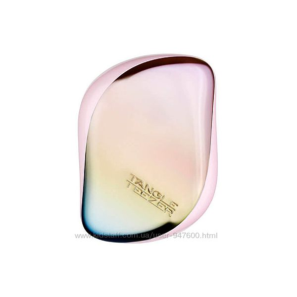 Расческа Tangle Teezer Compact Styler Pearlescent Matte оригинал