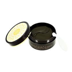 Esfolio Reofe Luxury Black Pearl & Gold Hydrogel Eye Patch патчи