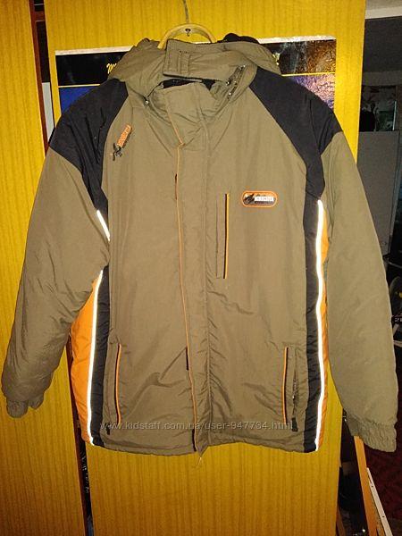 Куртка Okay