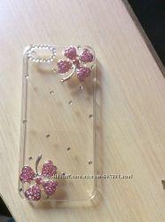 Чехол для iphone 5, 5s Чехлы бампер красивые чехлы