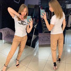 Распродажа  Светлые МОМ джинсы в двух расцветках. Турция