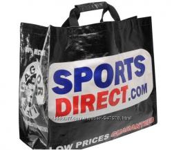 Прочная сумка-пакет SportDirect. com оригинал