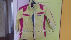 Зимняя куртка BRUGI