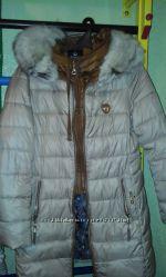 куртка женская , зимняя
