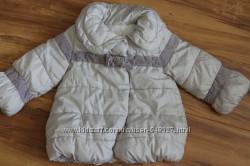 куртка фирми чико