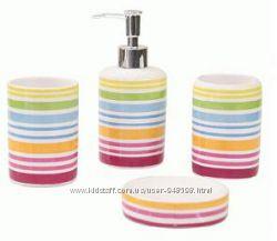 Набор керамический для ванны Рио