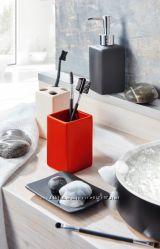 Набор аксессуаров для ванны, 4 предмета