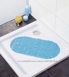 Коврик для ванной противоскользящий разные цвета