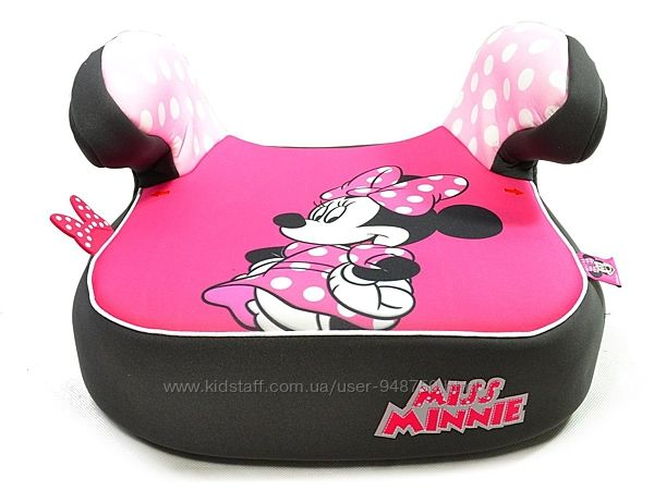 Автокресло-Бустер Nania Disney группа  15-36 кг
