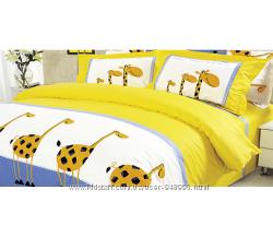 Постельное белье, постелньные принадлежности от производителей ТЕП и др.