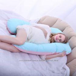 Подушки для беременных, кормления