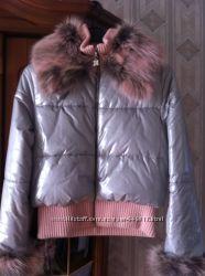 Куртка - пуховик LAURA BIAGIOTTI