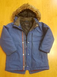 Куртка Next р.110-116см.