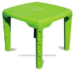 Стол детский пластик, стул, кресло