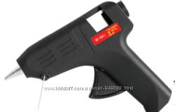 Клеевой пистолет, клеевые силиконовые стержни