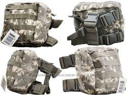 Распродажа Тактическая сумка на пояс. Модель PK035