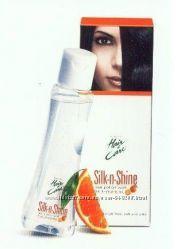 Масло Silk-n-Shine против посеченных кончиков