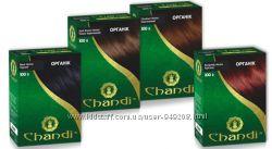 Chandi Органик Натуральная краска для волос Чанди Органик