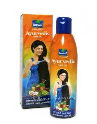 Аюрведическое масло для волос Аюрведик