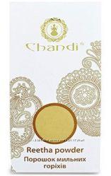Мыльные орехи и бобы Chandi