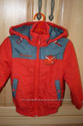 Куртка демисезонная ТМ Бемби р. 116