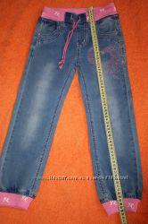 Джинсы Yuke Jeans р. 110 Новые