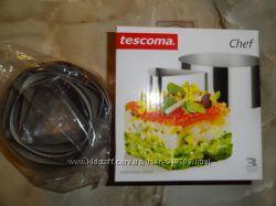 Формочки для придания формы продуктам Tescoma CHEF, набор 4шт