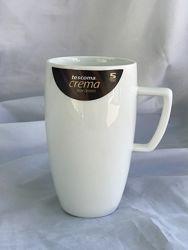 387136 Чашка для кофе латте Tescoma CREMA
